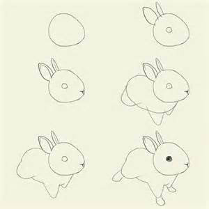 How to Draw Bunnies - Bing Images