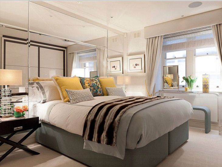 Bedding Ideas for a Luxurious, Hotel-Like Bed 5