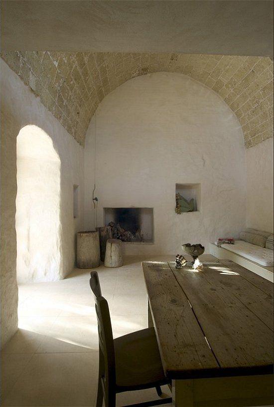 Italian summer house