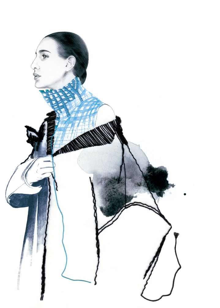 Montse Bernal   Illustrators   Central Illustration Agency