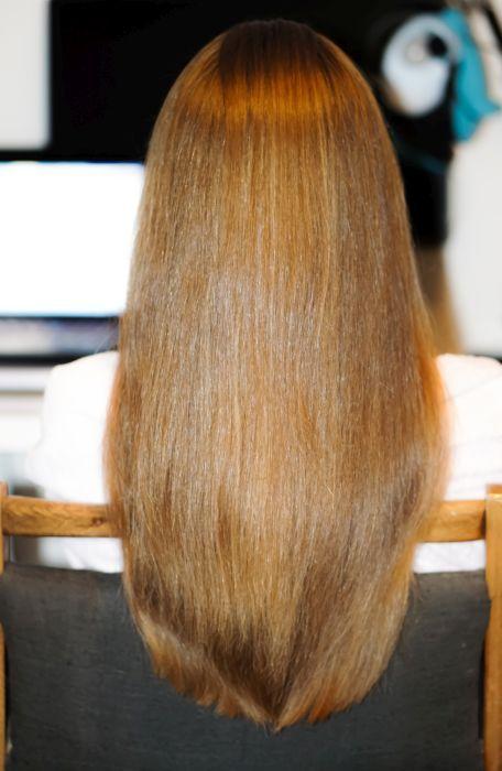 jak uratować przeproteinowane włosy
