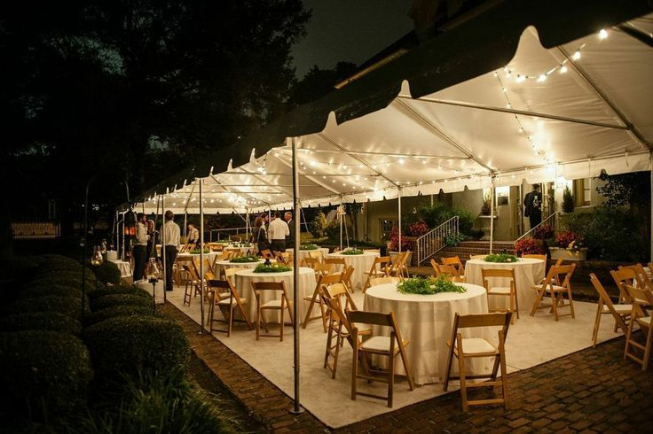 The Memphis Junior League Was Aglow For Natalie And Kevins Wedding Wedding By Southern Event