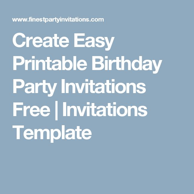31 best Invitations images on Pinterest Birthday invitation - farewell party invitation template