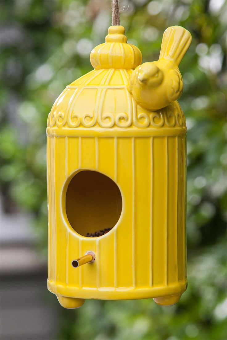 791 best Bird Houses, Bird Baths, Feeders images on Pinterest | Bird ...