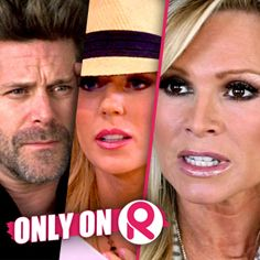 Monster Mom Tamra Barney Is A 'Trashy, Lying, Cheating Adulterer' Who Is 'More Interested In Fame Than Being A Parent,' Slams Former 'RHOC' Co-Star Slade Smiley | Radar Online