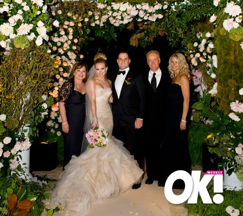 Top 25 ideas about Hilary Duff & Mike Comrie Wedding on ...