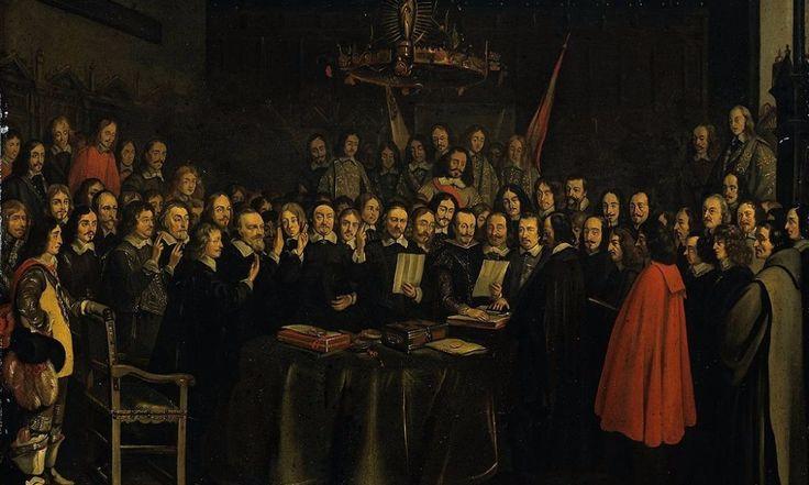 Devlet Nedir? Devlet Şekilleri Nelerdir?