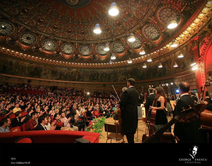www.festivalenescu.ro/ George Enescu Festival