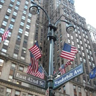 New York, New York!Favorite Corner, Vanderbilt Avenue, Pinterest Challenges, East 42Nd, Start Spreads, 42Nd Street, Grand Central, Central Places, York