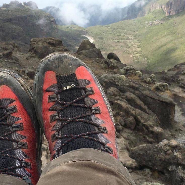 """291 likerklikk, 3 kommentarer – La Sportiva Norge (@lasportivanorge) på Instagram: """"Noen som planlegger en eller annen herlig fjelltur..? Hvis du/dere er på jakt etter nye sko, test…"""""""