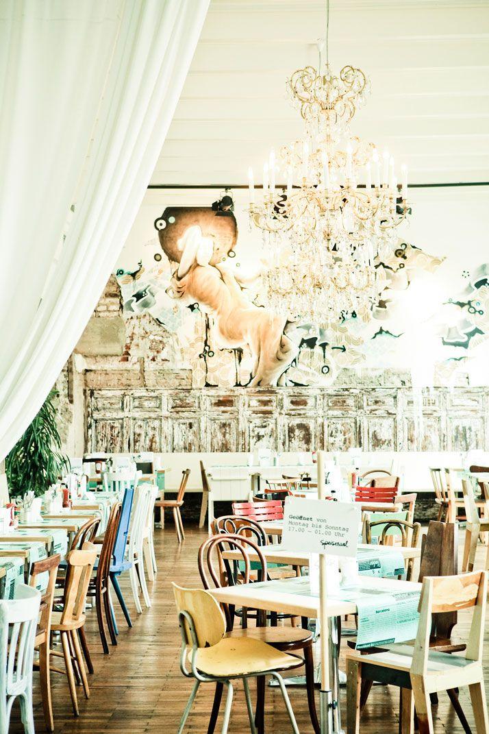 Speisesaal Restaurant | Graz, Austria