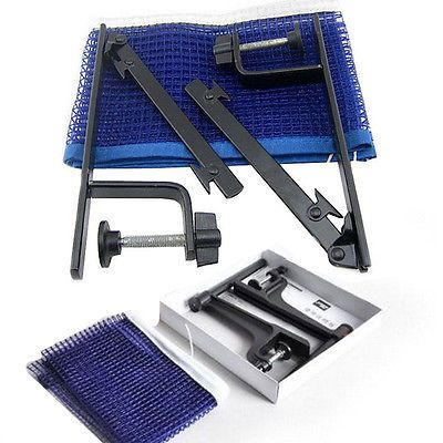 #Table #tennis net set - #professional durable portable replacement ping pong net,  View more on the LINK: 	http://www.zeppy.io/product/gb/2/111735792662/