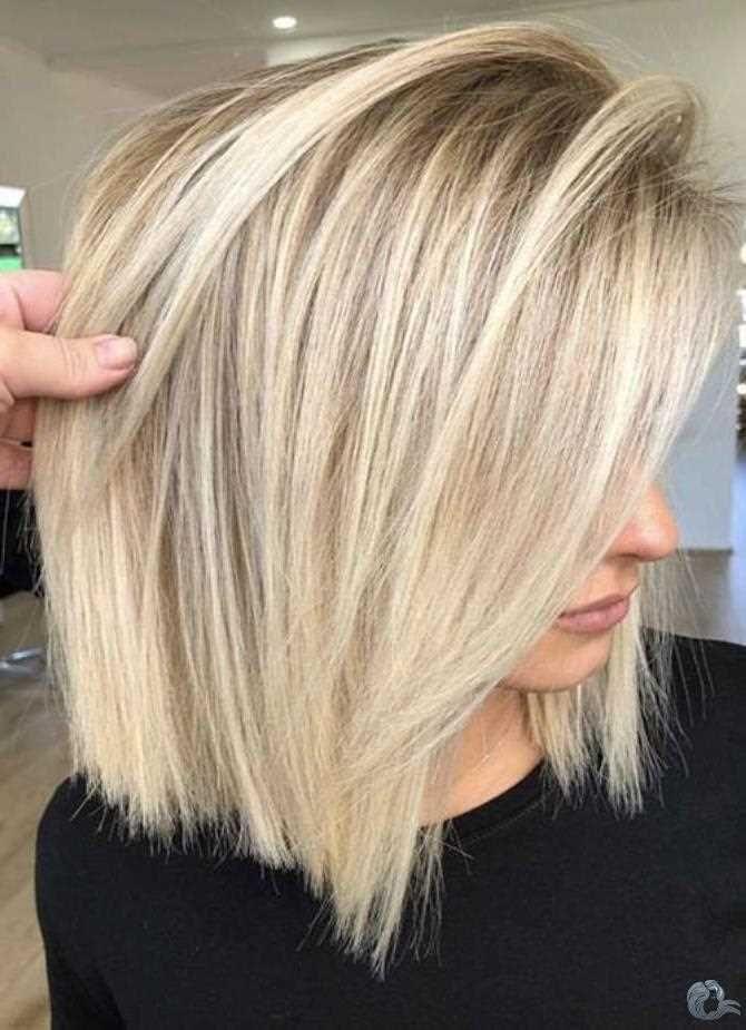 Beste 25 Bilder Von Kurze Glatten Blonde Haar 2019 In 2020
