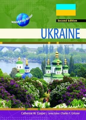 Introducing Ukraine -- Physical landscapes -- Ukraine through time -- People and culture -- Government and politics -- Ukraine's economy -- Living in Ukraine today -- Ukraine looks ahead. Gr.7 and up
