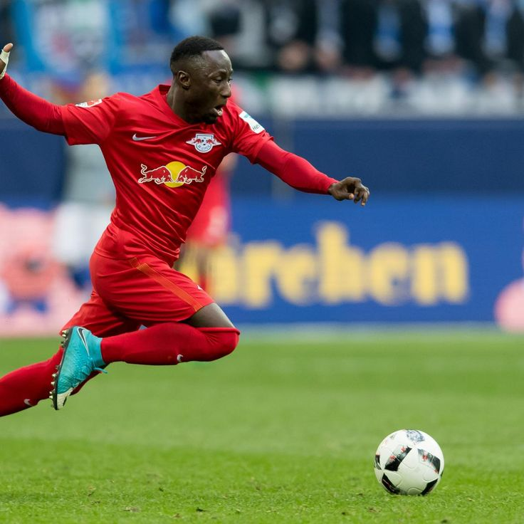 Liverpool Transfer News: Naby Keita, RB Leipzig Talks on Future Rumoured