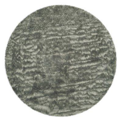 Safavieh Faux Sheep Skin FSS235 Indoor Area Rug Gray - FSS235D-6R