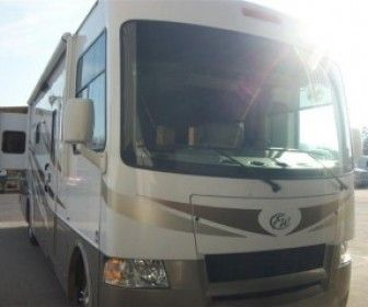 Cheap Used 2011 Four winds Hurricane 34U Class A Motorhomes for sale by Camping World of Syracuse for $ 85998 in Syracuse, NY, USA @ http://www.rvstock.net