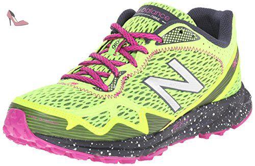 New Balance - NBWT910TA2 - Sports De Plein Air, vert (green pink), taille 40 - Chaussures new balance (*Partner-Link)