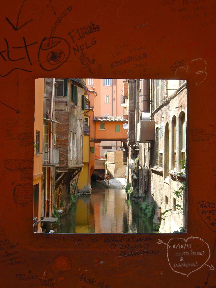 Bologna 1 (il buco)