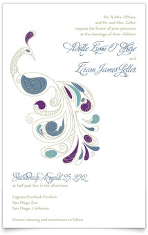 1000+ images about Wedding Invitation Ideas on Pinterest ...