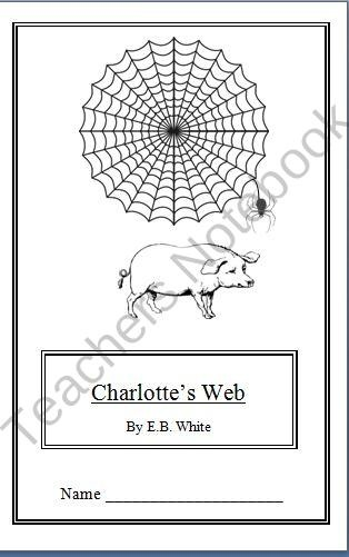 179 best Charlotte's Web Activities images on Pinterest