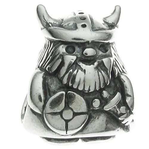 Queenberry Sterling Silver Viking Warrior Pirate Bead For Pandora Troll Chamilia Biagi European Charm Bracelets Queenberry http://www.amazon.co.uk/dp/B009NA42Z2/ref=cm_sw_r_pi_dp_qVTSwb1Q75EWX