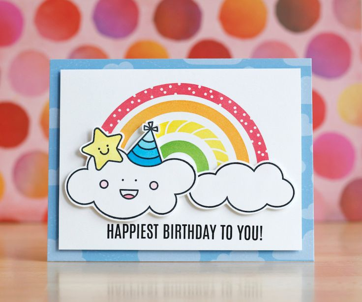 Sweet Birthday! STAMPtember® Limited Edition Kit! Simon