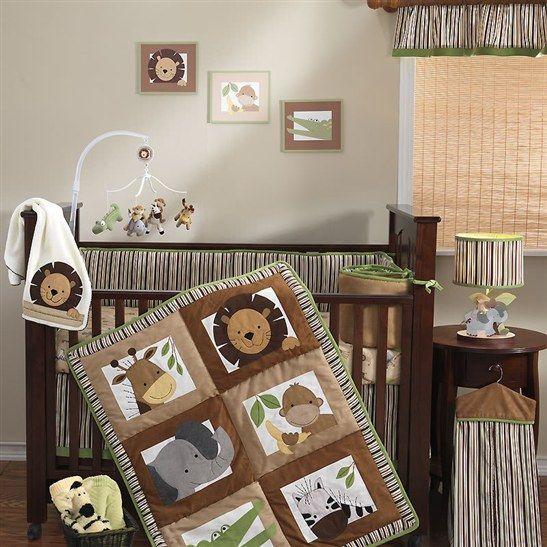 neutral baby nursery ideas | nursery themes for boys