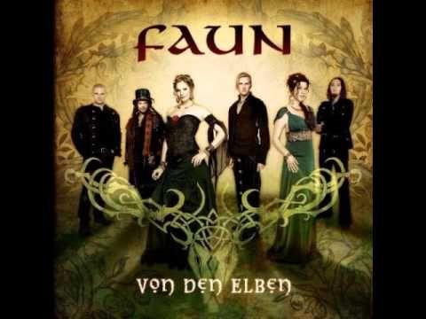 Faun - Tanz mit mir - Duett mit Santiano (Von Den Elben) + Lyrics - YouTube