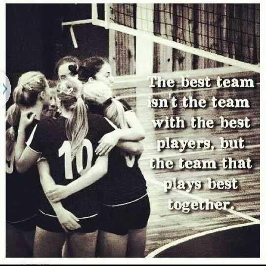 This for u Annie L Jenny E and everyone else on my netball team PlEASE follow this quote we will WIN