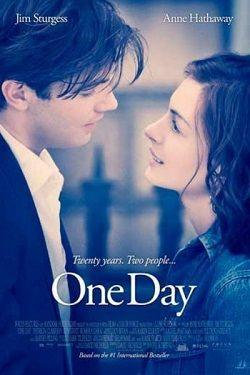 دانلود فیلم One Day 2011 با لینک مستقیم کیفیت BluRay 720p ...