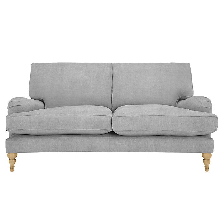 Tempur Traditional Pillow John Lewis : Penryn Small 2 Seater Sofa John lewis, Sofas and Small sofa
