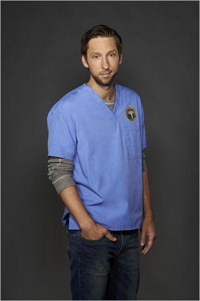 Joel David Moore (Lucas)
