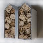 Design bijenhuis