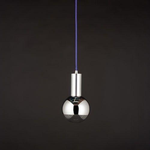 Led Light Fixtures Calgary: Rhea LED Single Pendant Light