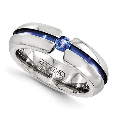 Craziest wedding rings