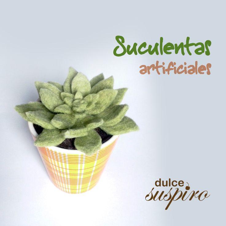 Succlent