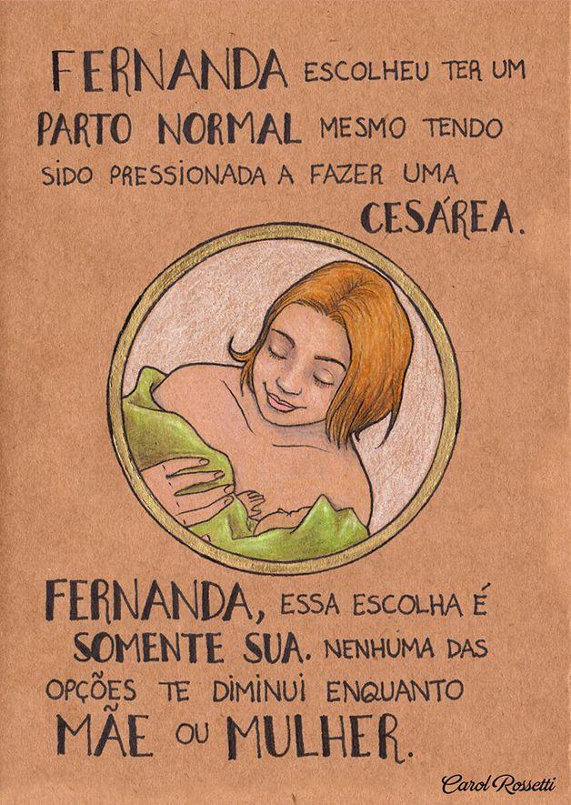 Fernanda!