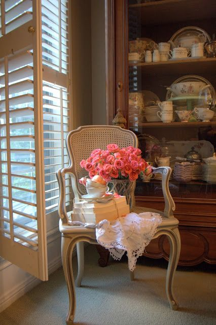 Budget Friendly Ways To Add Farmhouse French To Your House
