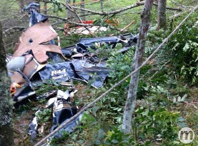 Foto e Vídeo  : Noiva morre em acidente de helicóptero, ela iria fazer surpresa para o noivo - http://jornalprime.com/foto-e-video-noiva-morre-em-acidente-de-helicoptero-ela-iria-fazer-surpresa-para-o-noivo/