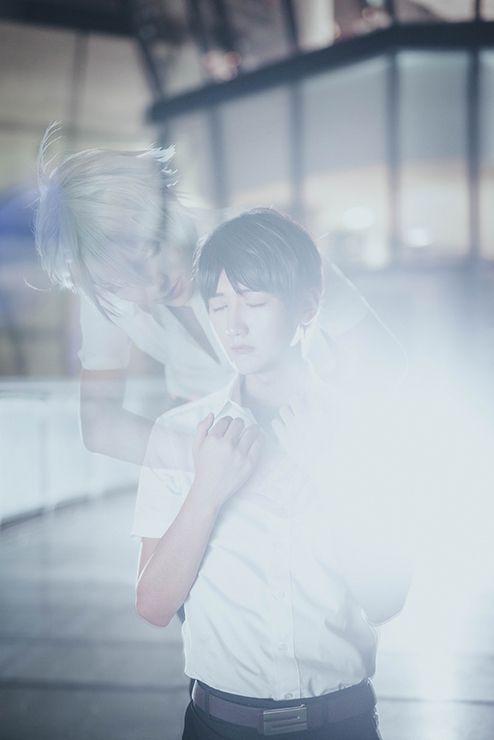Shinji Ikari (Evangelion: 3.0 You Can (Not) Redo)