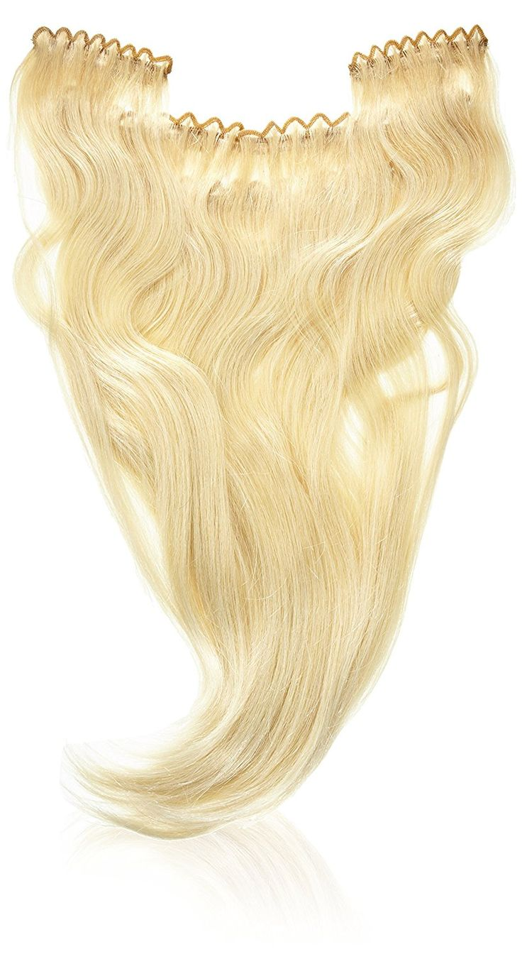 Extension Balmain Clip-In Weft Stockholm: Amazon.co.uk: Beauty