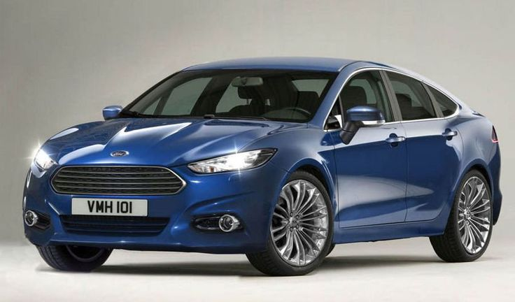 2018 Ford Taurus SHO Redesign, Price, Specs and Release Date - Car Rumor