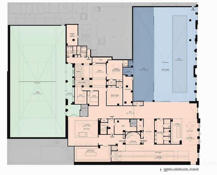Mega Mansion House Plans 595 best floor plans images on pinterest | house floor plans