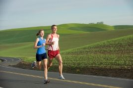 The most common running injury that we runners will all suffer or have all suffered is calf cramps / leg cramps. Why do we get them ? And how can we prevent them ? Read about it in this section....
