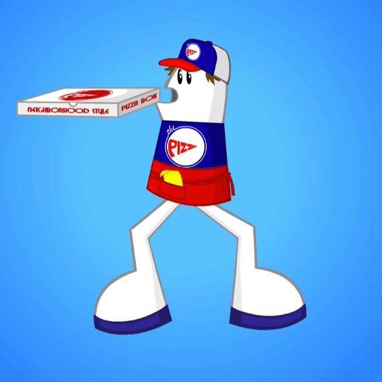 New trending GIF on Giphy. pizza homestar runner. Follow Me CooliPhone6Case on Twitter Facebook Google Instagram LinkedIn Blogger Tumblr Youtube