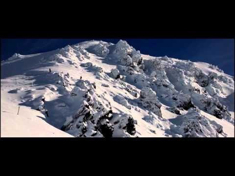 Awesome ski field!  Craigieburn Valley Ski Area (New Zealand): Terrain