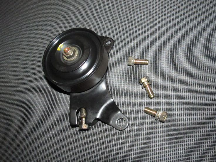 03 04 Infiniti G35 Sedan OEM Alternator Power Steering