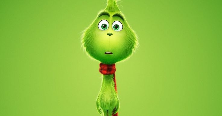 The Grinch Poster Remembers the Villain's Innocent Early Years -- Illumination Entertainment has revealed the first poster for The Grinch, which stars Benedict Cumberbatch as the iconic Dr. Seuss Creation. -- http://movieweb.com/the-grinch-movie-2018-poster/