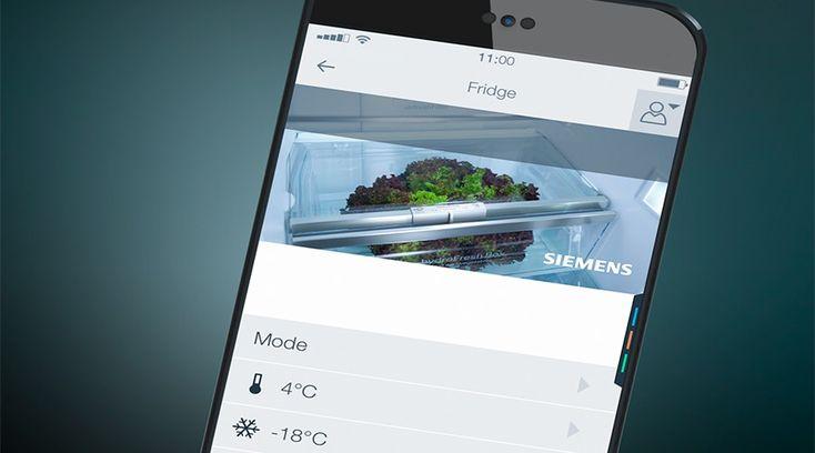Nå kan du fjernstyre hvitevarene dine fra mobilen
